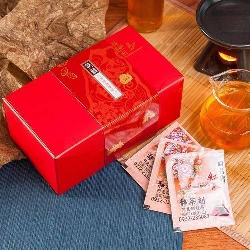 紅玉紅茶隨行茶包(30入)