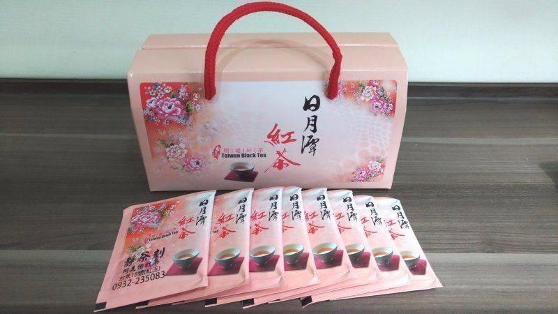 經典紅玉紅茶茶包(30入)