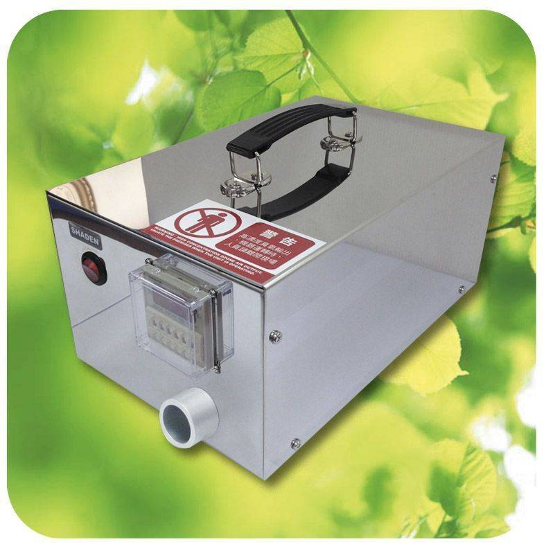 SHADEN Industrial and commercial O3 generator