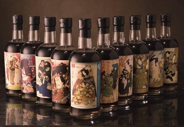 輕井澤威士忌